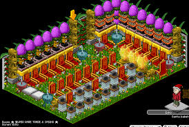 Building BEST CASINOS ON HABBO HOTEL GET VOTING