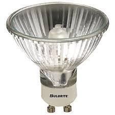 75w 120v mr20 gu10 halogen clear fld bulb by bulbrite at lumens