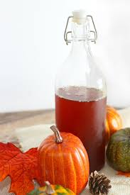Dunkin Donuts Pumpkin Spice Syrup Vegan by Pumpkin Spiced Simple Syrup Recipe Mama Loves Food