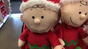 Charlie Brown Christmas Tree Walmart by Peanuts Charlie Brown And Snoopy Musical Walgreens Christmas