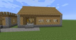Stables In Villages And Maybe More... - Suggestions - Minecraft ... Home Garden Plans B20h Large Horse Barn For 20 Stall Minecraft Tutorial Medieval Horse Stables Building How To Make A Cool Stable Youtube Building With Bdoubleo Episode 164 150117_120728 House Designs Pinterest Ideas Village Screenshots Show Your Creation For Horses Creative Mode Java Edition Pferdestallhorse Ilmister Ideas 4 Minecraft Horse Stable Google Search