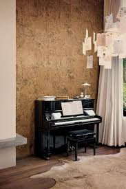 cork acoustic wall panels architecture for room walls