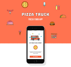 Pizza Truck - Fresh Food App On Behance Cooking Up Fun With Minnies Food Truck App Review The Disney Find Ios Interaction Design User Experience Kaylee Moats Wheres Beef Hanya Moharram Dragon Bites A Drexel Finder Your Favorite Food Trucks Quickly And Where The Andriod By On Behance Graze Mobile Your Online Our Nyc Trucks With Tweatit App Next Web Jason Kellum Portfolio