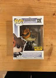 Halloween Town Sora by Funko Pop Halloween Town Sora Mercari Buy U0026 Sell Things You Love