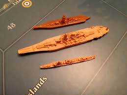 New And Unusual Pieces For Axis Allies Where To Find Them
