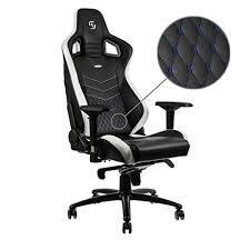 Noblechair EPIC Gaming Chair Noblechairs Epic Gaming Chair Black Npubla001 Artidea Gaming Chair Noblechairs Pu Best Gaming Chairs For Csgo In 2019 Approved By Pro Players Introduces Mercedesamg Petronas Licensed Epic Series A Every Pc Gamer Needs Icon Review Your Setup Finally Ascended From A Standard Office Chair To My New Noblechairs Motsport Edition The Most Epic Setup At Ifa Lg Magazine Fortnite 2018 The Best Play Blackwhite