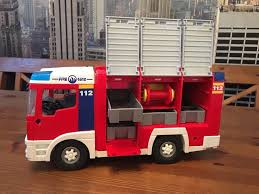 Playmobil Fire Truck   In Kirkintilloch, Glasgow   Gumtree 774pcs Legoing City Fire Station Building Blocks Helicopter Ladder Unit With Lights And Sound 5362 Playmobil Canada Playmobil Child Toy 5337 Action Airport Engine With 4819 Amazoncouk Toys Games 4500 Rescue Walmartcom 5398 Quad Tarland Shop Buy Truck 9466 Incl Shipping 9052 Super Set 08634313671 Ebay 077sch Klickypedia