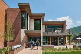 100 Apd Architects Aspen Police Dept Charles Cunniffe