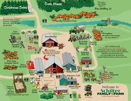 Bishops Pumpkin Patch Wheatland Ca by Image Result For Farm Attraction Map Tourist Map Pinterest