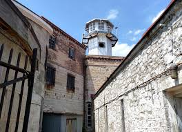 Eastern State Penitentiary Halloween by File Eastern State Penitentiary Central Tower Jpg Wikimedia