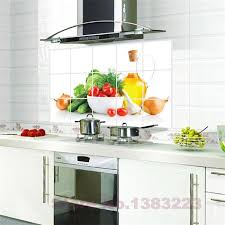 Aliexpress Buy DIY Fruits And Vegetables Kitchen Vinyl Wall Stickers Home Decor Bathroom Waterproof Sticker Decals Decoration From Reliable
