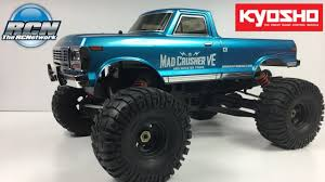 Kyosho Mad Crusher 1/8th 4wd Monster Truck RTR - Unboxing - YouTube Jual Rc Mad Truck Di Lapak Hendra Hendradoank805 The Mad Scientist Monster Truck Vp Fuels Jjrc Q40 Man Rc Car Rtr Mad Man 112 4wd Shortcourse 8462 Free Kyosho Crusher Ve Review Big Squid And News Exceed 18th Beast 28 Nitro 3channel 18th Torque Rock Crawler Almost Ready To Run Artr Blue Kyosho 18 Force Kruiser 20 Powered Monster Truck Car Crusher Gp 18scale 4wd Unboxing Youtube Bug 13 Force Armour Parts Products