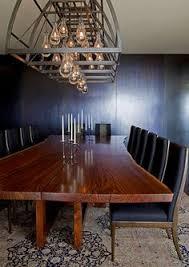 large black tripod spotlight floor l with gold inner shade