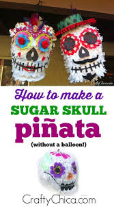 St Mark Pumpkin Patch Mcallen Tx by Sugar Skull Piñata Tutorial No Balloon