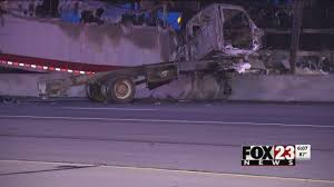 Latest Tulsa News Videos   FOX23 Crash Volving Semis Sparks Fire On Southwest Side Fox59 Shocking Footage Of Minor Crash Turned Major The 401 Driver In Belgium Survives Most Deadly Crashes Dashcam Dramatic Gopro Video Captures Motorcycle With Los Angeles Video Semi Truck Into Turnpike Building Tulsas 24hour Involving Greyhound Bus Headed For Socal Leaves At Least 4 Truck Dash Cam Road Accident Tnt Channel Trucks Excavator Dump Children Car Toy Videos For Kids Commercial Cape Testing Fail Compilation 2016 Failarmy Crashes Motorcycle Fatal Prime7 Car And Dump I78 Berkeley Heights