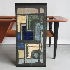 Metal Trunk Coffee Table Lilimarsh
