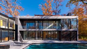 100 Robert Gurney Architect Wissioming2 House M Archello