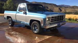 1980 Chevy C10 Short Bed Frame Up Restoration, New 325HP 350 V8 ... 1980 Chevrolet Pickup Information And Photos Momentcar Lowbuck Lowering A Squarebody Chevy C10 Hot Rod Network Silverado Jamie W Lmc Truck Life Chevy Trucks Ck Wikipedia 1976 K20 Parts Best Image Kusaboshicom News Custom Upholstery Options For 731987 Trucks K10 Lwb Project The 1947 Present Gmc Cheyenne Stallion Gm Medium Duty Sales Brochure Chevy Truck Pete Stephens Flickr 4x4 Original Rust Free Ca Squarebody Used