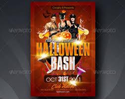 Free Halloween Flyer Templates by Top 100 Flyer Templates 56pixels Com