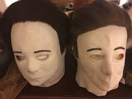 Who Played Michael Myers In Halloween 5 by Rubies Halloween 4 Mask Horror Amino