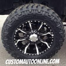 100 Helo Truck Wheels Custom Automotive Packages OffRoad Packages 20x10