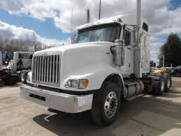 2013 INTERNATIONAL 5900 EAGLE TANDEM AXLE SLEEPER TRUCK: - Valley ... 2013 Intertional Prostar Day Cab Truck Mec Equipment Sales Intertional Lonestar For Sale 1126 Workstar 7400 Pssure Digger Truck Ite Workstar 7600 2721 Prostar Salvage For Sale Hudson Co Used 4300 Box Van Truck In Ga 1782 Summit Motors Taber Prostar Tpi Lp Dump New Jersey 122 High Rise Double Bunk Dade City Fl