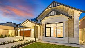 100 Downslope House Designs Welcome Serenity Homes Custom Design Home Builders Adelaide