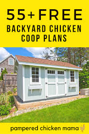 55+ DIY Chicken Coop Plans For Free | Backyard Chicken Coops ... T200 Chicken Coop Tractor Plans Free How Diy Backyard Ideas Design And L102 Coop Plans Free To Build A Chicken Large Planshow 10 Hens 13 Designs For Keeping 4 6 Chickens Runs Coops Yards And Farming Diy Best Made Pinterest Home Garden News S101 Small Pictures With Should I Paint Inside