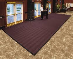 Andersen Waterhog Floor Mats by Waterhog Premier Rolls Mats Are Entrance Floor Mats By American