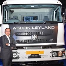 Ashok Leyland Launches Captain Haulage, 3718 Plus Trucks - Team-BHP