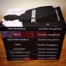 Gordon Houghton Gordonhoughton Twitter