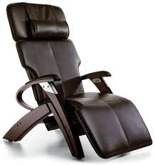 Anti Gravity Lounge Chair Cup Holder by Espresso Electric Power Recline 551 Vinyl Zero Gravity Recliner