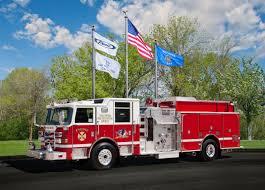 100 Fire Trucks Unlimited Pin By Setcom Corporation On Modern Trucks