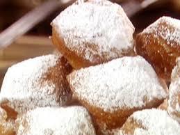 quarter beignets recipe paula deen food network