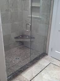 temporary top for shower curb