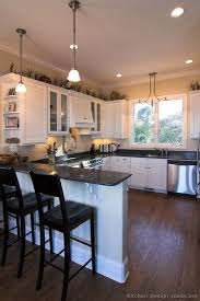 Traditional White Kitchen Cabinets 11 Design Ideasorg