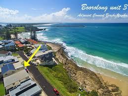 100 Million Dollar Beach BOOROLONG 3 MILLION DOLLAR VIEWS ON A BUDGET Holiday Apartment