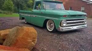 65' Chevy C10 Rat Rod