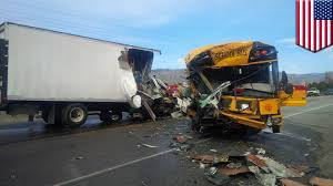 Driver Falls Asleep At The Wheel In Crash With Washington School Bus ... Sage Truck Driving Schools Professional And Teen Lessons Auburn Smamish Wa 1st Time Clement Academy Cdl Traing Classes Why The Trucking Shortage Is Costing You Bloomberg Programs Courses Portland Or Out Of Road Driverless Vehicles Are Replacing Trucker In Washington Dc Vancouver 911 School Missouri Driver Semi Aberdeen Allstar Resume New Free
