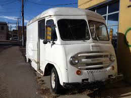Dodge: Vintage Step Van Duravan | Vintage Step Vans | Pinterest ...