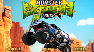 100 Monster Trucks Games Truck Extreme Racing Videos For Kids Android