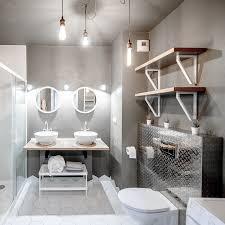 chelsea walk im badezimmer schöner wohnen farbe