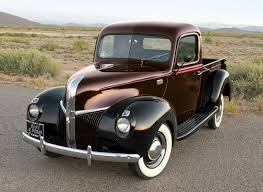 100 1941 Ford Truck Pickup Cool Trucks Cars S Trucks