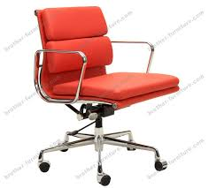 Dwr Eames Soft Pad Management Chair by Eames Soft Pad Management Chair At Office Designs Eames Soft Pad