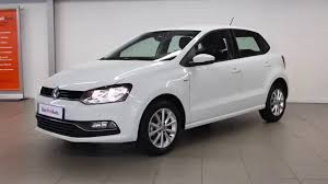 Volkswagen Polo Occasion 1 2 TSI 90 BlueMotion Technology Blanc