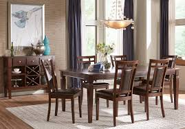 100 Cherry Table And 4 Chairs Dining Room Sets Suites Furniture Collections