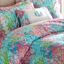 Trend Lilly Pulitzer Bedding Queen 63 In Shabby Chic Duvet Covers