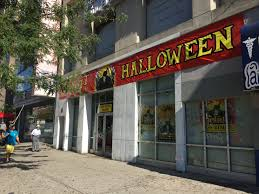 Rickys Halloween Locations Nyc by Spirit Halloween U0027 Store Opening Soon At Former Chase Bank On
