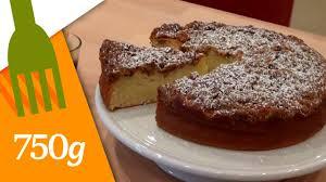 coffee cake ou gâteau pour le café 750 grammes