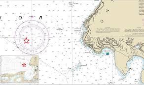Edmund Fitzgerald Sinking Location by The Gales Of November Remembering The Edmund Fitzgerald Parks Blog